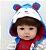Bebê Reborn 100% Silicone, menino,  macaquinho, pode banhar, 48cm/55cm - Imagem 5