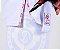 Kimono Jiu Jitsu Oss Masculino White Edição Especial + Sacola - Imagem 6