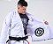 Kimono Jiu Jitsu Oss Masculino White Edição Especial + Sacola - Imagem 3