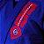 Kimono Jiu Jitsu Oss Clássico Azul Com Faixa Grátis - Imagem 6