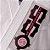 Kimono Jiu Jitsu Oss Clássico Branco Com Faixa Grátis - Imagem 6