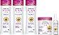 American Action Liss Shampoo 350ml - Imagem 3