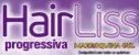 Hair Liss Marroquina KIT 755 ml - Imagem 3