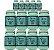KIT 8 GELATINAS DE PEIXE 1000 CAPS + 5 DE 60 GRÁTIS - Imagem 1