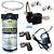 Kit Pressurizador 50/75 GPD Para Bebedouro e Osmose Reversa GAMA 2 - Imagem 1