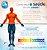 Purificador de Água Alcalina Com Ozônio Heoxi 127v Prata Top Life - Imagem 4
