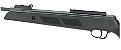 Carabina Pressão Black Hawk Nitro Gas Ram 70kg - Cal. 5.5mm - Artemis - Imagem 4