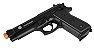 Pistola Airsoft Spring PT92 Slide Metal 6.0mm - Taurus - Imagem 3