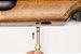Carabina de Pressão PCP Urutu - Cal.  5.5mm - Boito - Imagem 7
