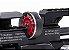 Carabina Pressão PCP Bullpup Flashpup 12 tiros Polimero Cal. 5.5mm - Hatsan - Imagem 6