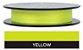 Linha Multifilamento Marine Sport Daiwa X4 - 135m - Yellow - Imagem 2