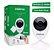 Câmera Intelbras Mibo Wifi Hd 720p Ic3 Micro-sd Audio E Wdr - Imagem 1