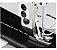 Máquina de Costura Industrial Reta Transporte Duplo Eletrônica Direct Drive MegaMak MK0303-D4 - Imagem 3