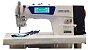 Máquina de Costura Reta Eletrônica Megamak com Painel Touch Screen - 220V - Imagem 1