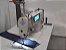 Máquina de Costura Reta Eletrônica Megamak com Painel Touch Screen - 220V - Imagem 3
