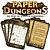 Paper Dungeons: Missões Extras - Imagem 1