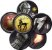 A GUERRA DOS TRONOS BOARD GAME (2ª EDIÇÃO) - Imagem 7