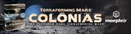 Terraforming Mars: Colônias - Imagem 3
