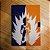 Caderno - DBZ (Goku vs. Vegeta) - Imagem 1