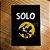 Caderno - Star Wars (Solo) - Imagem 1