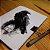 Caderno - Edgard Alan Poe (Corvo) - Imagem 3