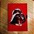 Caderno - Darth Vader - Imagem 1