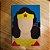 Caderno - Wonder Woman (Minimalista) - Imagem 1
