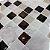 Pastilha Adesiva Resinada GEO Marmorizada EPLC430 - Imagem 1