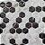 Pastilha Hexagone Marmorizada Adesiva EPLHE300 - Imagem 1