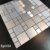 EPL104 - Pastilha Adesiva Inox Tetris Prata - Peça - Imagem 3