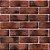 Papel de Parede Tijolinho Vermelho - Imagem 1