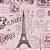 Papel de Parede Paris- Boys And Girls - Imagem 1