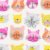 Papel de Parede Gato Boys and Girls - Imagem 2