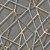 Papel de Parede Geometrico Teia Star - Imagem 2