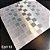 EPL110 - Pastilha Adesiva Filete Prata - Peça - Imagem 3
