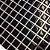 EPL25P - Pastilha Adesiva Resinada Preta fundo branco - Peça - Imagem 3