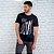 Camiseta T-Shirt Masculina - O Senhor do Tempo - Armas - Imagem 4
