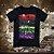 Camiseta T-Shirt Masculina - Personagens - Imagem 2