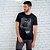Camiseta T-Shirt Masculina - O Cavaleiro da Peste - Imagem 4