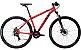 Bicicleta Groove Zouk MTB 21v - Imagem 1