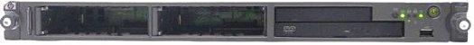 Servidor Hp Dl320 G5, Xeon Dual Core, 8 Giga, Hd Ssd 30 Giga - Imagem 2