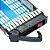 Gaveta HD 3.5 SAS / SATA - Hp Proliant Ml / Dl - G1 ao G7 - Imagem 1