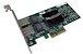 Placa De Rede Pci-e  Dual Port Intel / Cpu-d49919(b) Gigabit - Imagem 1