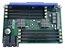Riser para Servidor IBM X3850 X5 - X3950 X5 - 8 Slotes - Produto NOVO c/ GARANTIA - Imagem 2