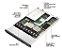 Servidor Hp Proliant DL360 G5 2 Xeon 600 Gb 16gb - Imagem 2