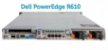 Servidor Dell Poweredge R610 2 Xeon Six 128 Giga 2TB SSD 240 - Imagem 2