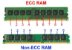 Memória 4 Giga Ddr3 Pc 10600e Ecc Udimm - Imagem 2