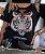 T-shirt Bordado Tigre - Imagem 4