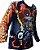 Camisa Trilha Motocross Personalizada - Mod.03 - Imagem 1