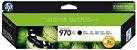 Cartucho de Tinta HP 970 XL Preto - Imagem 1